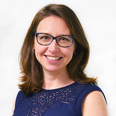 Lisa Jacques